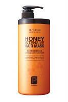 Маска интенсивная медовая для восстановления волос Daeng Gi Meo Ri Honey Intensive Hair Mask 1000 мл