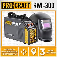 Зварювальний інвертор Procraft Industrial RWI-300
