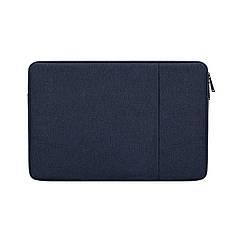 Чехол для ноутбука XIAOMI 12,5''/13,3''/14'/15,6'' дюймов Темно синий