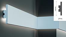 Молдинг TesoriKD 502 (1.15м), Светодиодные системы непрямого освещения из пенополистирола.