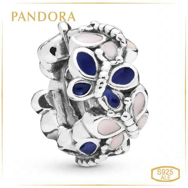 Пандора Разделитель Композиция с бабочками Pandora 797870ENMX