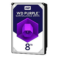 Жесткий диск Western Digital Purple 8TB WD82PURZ
