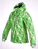 Женская горнолыжная(лыжная) куртка MTForce