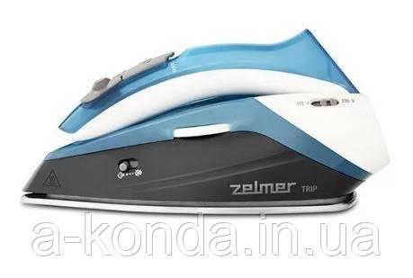 Праска ZELMER паровий ZIR0500 Trip