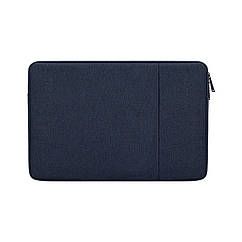 Чехол для ноутбука ASUS диагонали 11''/12''/13''/14,1''/15,4'' Темно синий