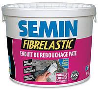 Fibrelastic - эластичная полимерная шпаклёвка для внутренних и наружных работ 5 кг