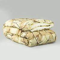 """Одеяло """"Лебяжий пух KOMBI"""" евро"""