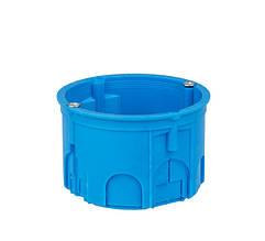 Коробка монтажная бетон/кирпич не наборная с шурупами полиамид 960°С не горючая SIMET Z60Kw