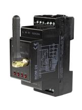 Приймач 4-канальний модульний на DIN-рейку, ROM-24