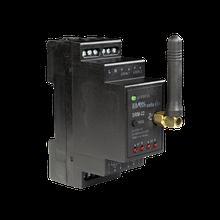 Передавач 4-канальний модульний на DIN-рейку, RNM-24