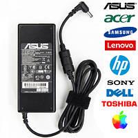 Блок питания зарядное устройство для ноутубка ASUS ACER SAMSUNG HP DELL LENOVO TOSHIBA
