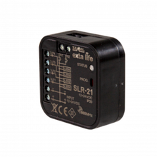 Контролер LED освітлення SLR-21