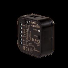 Контролер LED  RGB освітлення, SLR-22