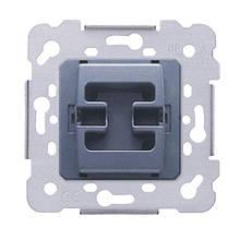 Механізм вимикача 1-кл., Siemens Iris, 16AX, 250V