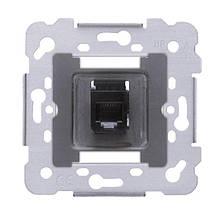 Механізм розетки комп'ютерній комп'ютерної SIEMENS RJ45 cat.5e