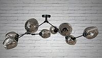 Люстра в стиле Loft Купить 882-8BK