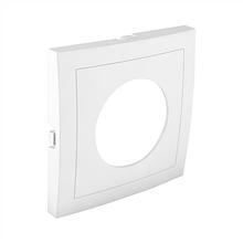 Центральная панель датчика движения EFAPEL LOGUS90 белая 90401 TBR
