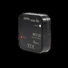 Радіо датчик температури, RCT-22