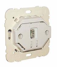 Механизм карточного выключателя с LED подсветкой EFAPEL LOGUS90 10А 250В
