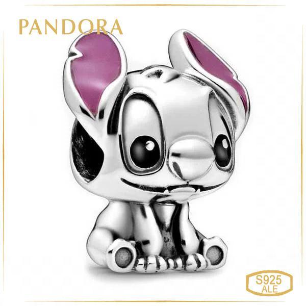 Пандора Шарм Дисней Лило и Стич Disney Pandora 798844C01