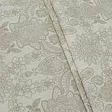 Комплект Штор в стиле Прованс Испания KIM Беж, арт. MG-140338, 275*145 см (2 шт.), фото 2