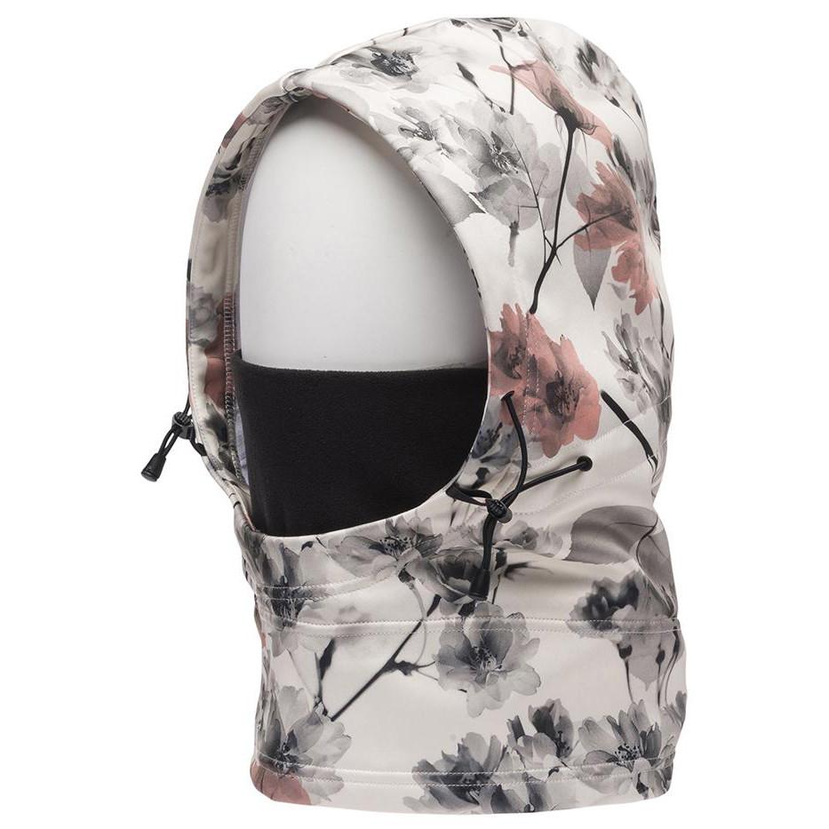 Балаклава 686 Patriot Bonded Hood (Birch X-Ray Floral)