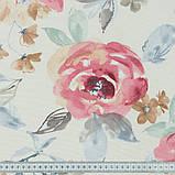 Штори в стилі Прованс ФЕР Фрез (MG-SHT-147873), 170 * 135 см (2 шт.), фото 2