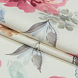 Штори в стилі Прованс ФЕР Фрез (MG-SHT-147873), 170 * 135 см (2 шт.), фото 3