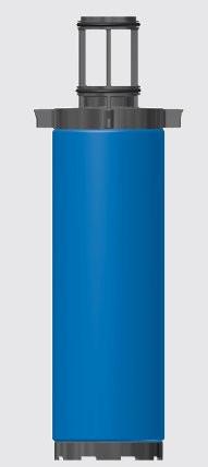 Фильтрующий элемент OCOE 0372F C+F/S (CE0372N C+F F)