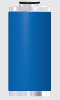 Фильтрующий элемент OCO 0018 B/R Al (CE0018 B)