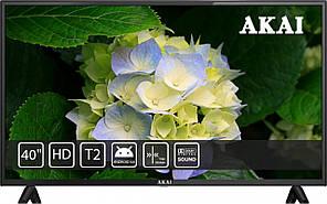 Телевізор LED AKAI UA40DM2500S9