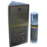 Арабские масляные духи Al-Rehab Original 6 мл