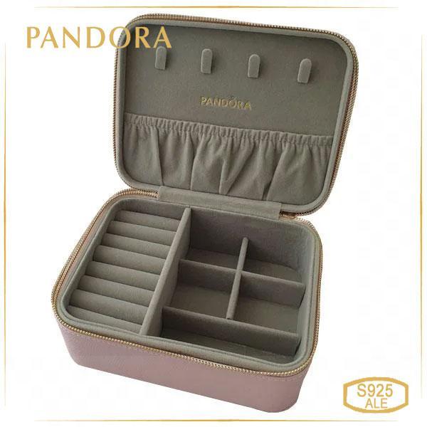 Пандора Шкатулка для украшений Pandora stackbox-3