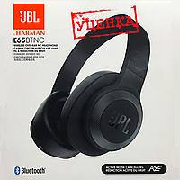 Наушники беспроводные JBL E65BTNC Black ОРИГИНАЛ!