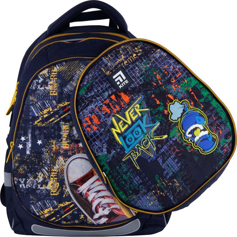 Рюкзак Kite Education Extreme K21-700M(2p)-1 ранец ЧП Бабич рюкзак ranec
