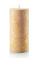 Пески пустыни свеча 70х120мм ароматическая цилиндр 1 шт