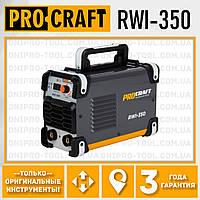 Сварочный инвертор Procraft Industrial RWI-350