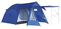 Палатка кемпинговая 4-х местная Lanyu LY-1704