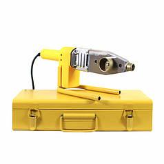 Зварювальний апарат Lesko LK 20-32 для термопластикових труб тип потужність 800W