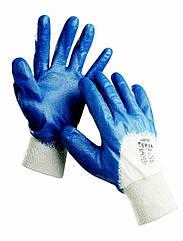 Перчатки Нитриловые HARRIER