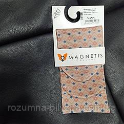 Шкарпетки жіночі BEIGE ТМ Magnetis 22-26см
