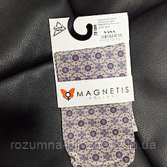 Шкарпетки жіночі принт ТМ Magnetis 22-26см