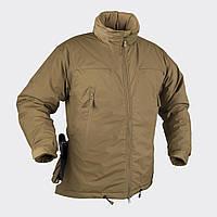 Helikon-tex  Куртка HUSKY Tactical Winter - койот (H1011-01)