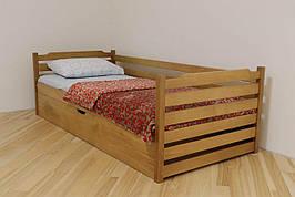 """Односпальная кровать Drimka """"Котыгорошко"""" с подъемным механизмом"""
