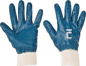 Перчатки Нитриловые HARRIER FULL