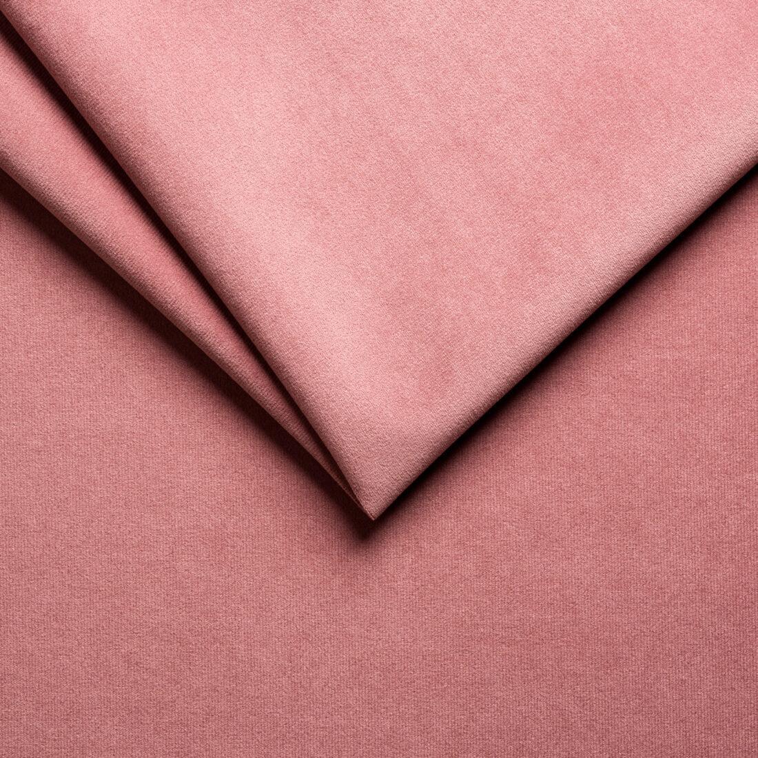 Меблева тканина Laura 23 Misty Rose, велюр