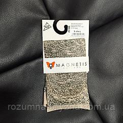 Шкарпетки жіночі капронові ТМ Magnetis 22-26см