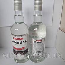 Sambuca Sicilia 0.7L 40% Самбука Сицилія
