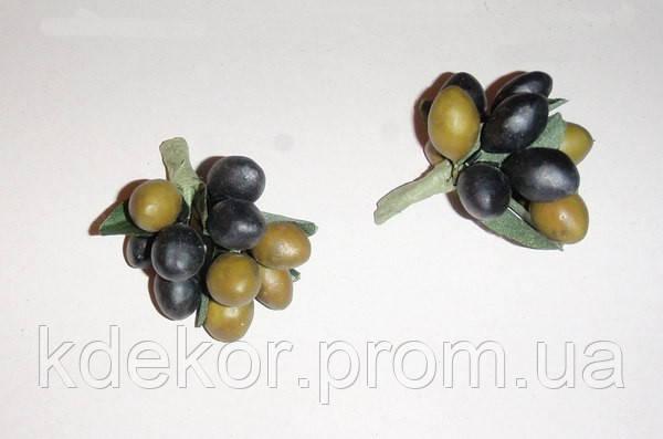 Оливки для декора