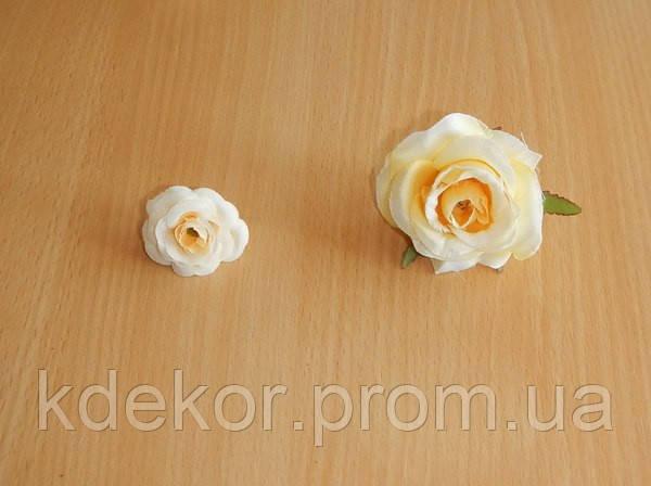Роза №1 цветок для декора